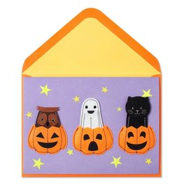 PAPYRUS® Halloween Card by Papyrus Cards Halloween Costumes for Your Fingers