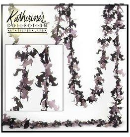 Katherine's Collection Halloween Decor Bat Garland