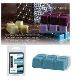 Boulevard Wax Melts Fragrance Cashmere 2.5oz Package