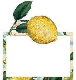 Caspari Place Cards Caspari 84912P Seville Die Cut 8pk