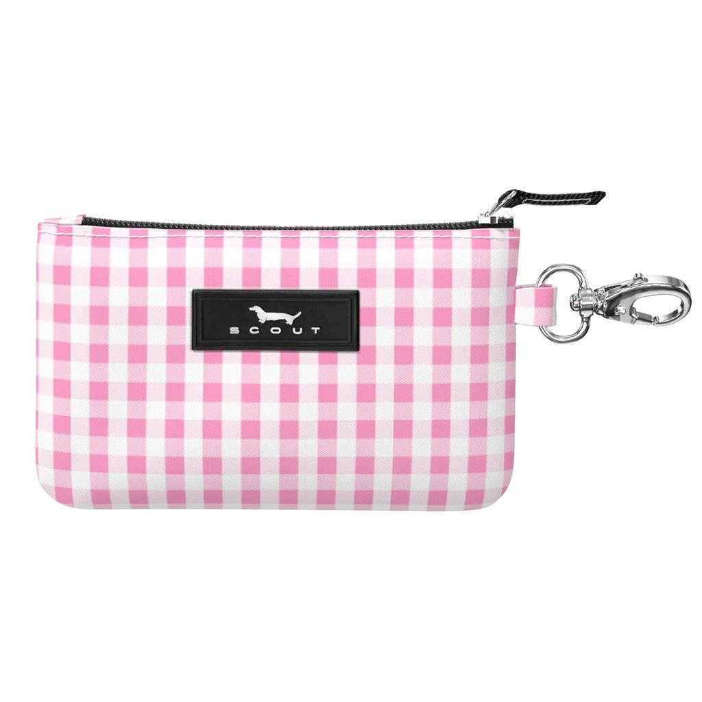 Scout Bags IDKase ID Case Card Holder -Victoria Checkham
