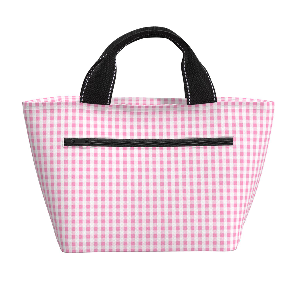 Scout Bags Nooner Lunch Box Cooler Tote - Victoria Checkham