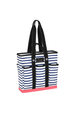 Scout Bags Pocket Rocket Tote Bag - Ship Shape
