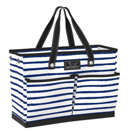 Scout Bags The BJ Bag Pocket Tote Bag - Ship Shape