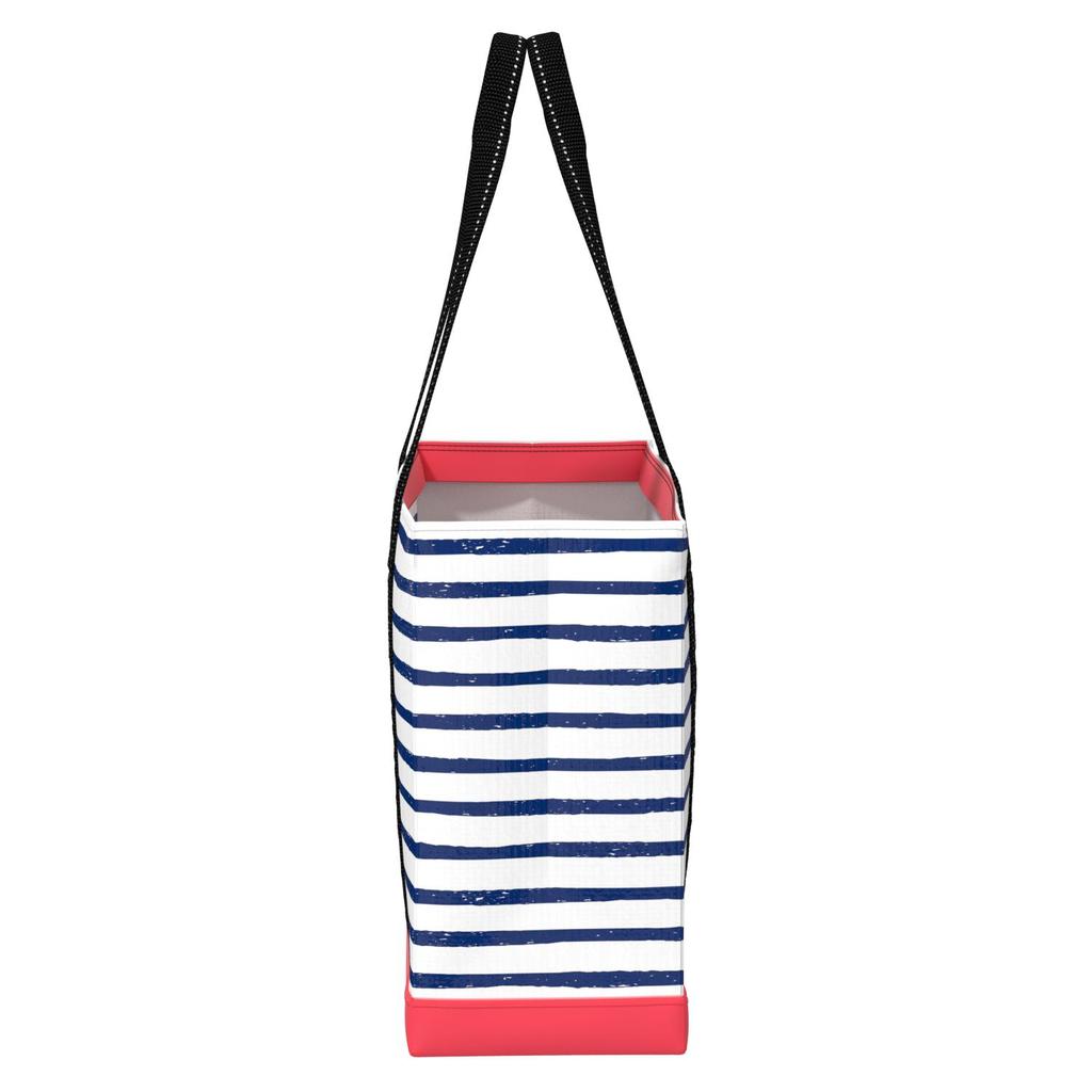 Scout Bags Mini Deano Tote Bag Ship Shape