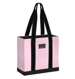 Scout Bags Mini Deano Tote Bag Victoria Checkham