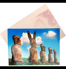 Avanti Easter Cards Bunny Easter Rocks