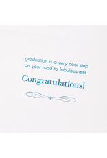 PAPYRUS® Graduation Card High Heel Grad Shoes