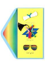 PAPYRUS® Graduation Cards Handmade Grad Icons