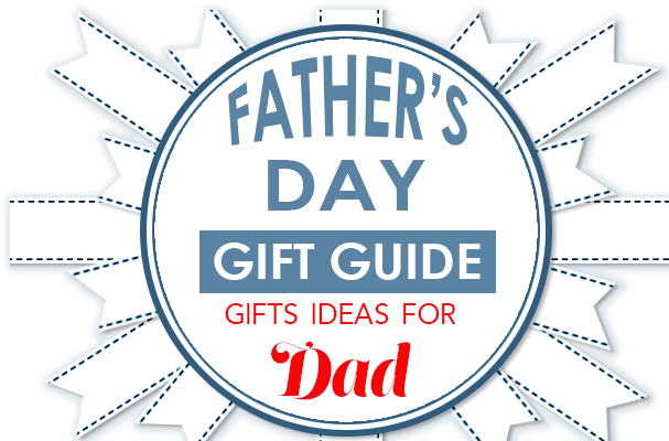 Father's Day Gift Guide at Digs N Gifts