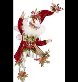 Mark Roberts Fairies Christmas Candy Cane Fairy SM 10 inch