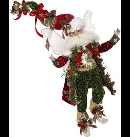 Mark Roberts Fairies Christmas Kris Kringle Fairy MD 15 inch 51-97238