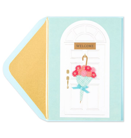 PAPYRUS® New Home Card Welcome Home Sweet Home