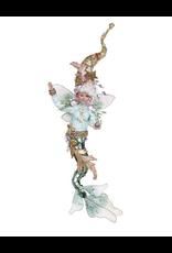 Mark Roberts Fairies Under The Sea Mermaid Fairy -BL SM 12 Inches 51-97226-B