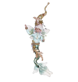 Mark Roberts Fairies Under The Sea Mermaid Fairy -BL SM 12 Inches 51-97226-B