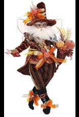 Mark Roberts Fairies Fall Thanksgiving Fairy MD 18 Inch 51-97140