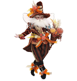 Mark Roberts Fairies Fall Thanksgiving Fairy MD 18 Inch 51-97140