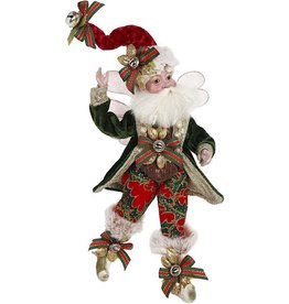 Mark Roberts Fairies Christmas Joyeux Noel Fairy SM 10 inch 51-97216