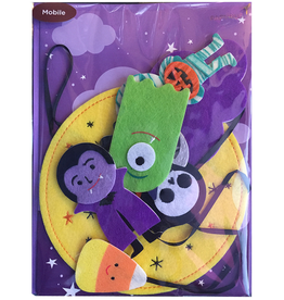 PAPYRUS® Halloween Card Halloween Characters Mobile