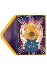 PAPYRUS® Halloween Cards Crystal Ball