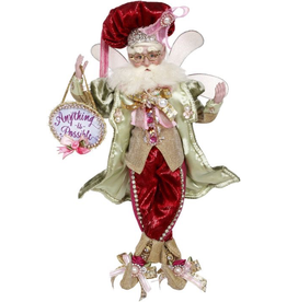 Mark Roberts Fairies Christmas Spirit Of Hope Fairy MD 16 inch
