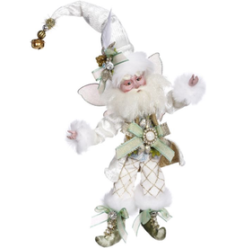 Mark Roberts Fairies Christmas Wintermint Fairy SM 9.5 inch
