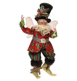 Mark Roberts Fairies 51-53208 Christmas Dinner Fairy Md 18 inch
