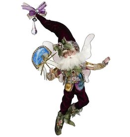 Mark Roberts Fairies Christmas Fairy of Miracles SM 9 inch