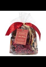 Aromatique The Smell of Christmas Decorative Fragrance Bag 7 Oz