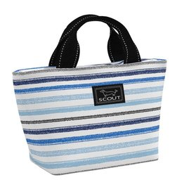 Scout Bags Nooner Lunch Box Cooler Tote - Lake Shelton