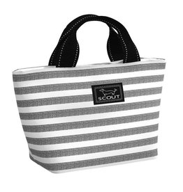 Scout Bags Nooner Lunch Box Cooler Tote - Oxford News