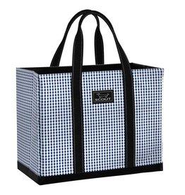Scout Bags Original Deano Tote Bag - Brooklyn Checkham