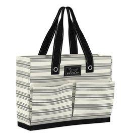 Scout Bags Uptown Girl Tote Bag Zip w Pockets - Lina Garten