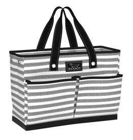 Scout Bags The BJ Bag Pocket Tote Bag Oxford News
