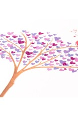PAPYRUS® Valentine's Day Cards Bird In Heart Tree