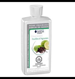 Lampe Berger Oil Liquid Fragrance 500ml Citrus Leaves