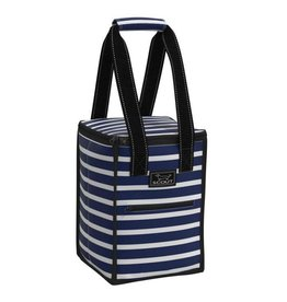 Scout Bags Pleasure Chest Soft Cooler Natucket Navy