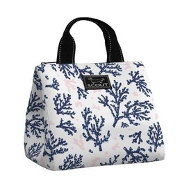 Scout Bags Eloise Lunch Box Soft Cooler Lunch Bag Coralina Herrera