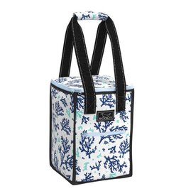 Scout Bags Pleasure Chest Soft Cooler Coral Lagerfeld