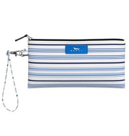 Scout Bags Kate Wristlet Out of the Blue