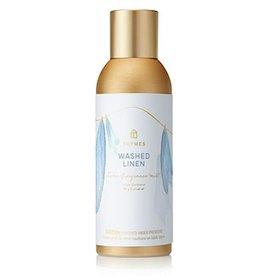 Thymes Washed Linen Home Fragrance Room Mist 3 Oz
