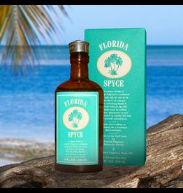 Florida Spyce Spice Cologne Aftershave 4oz Coastal Fragrance