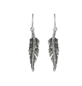 Waxing Poetic® Jewelry Light as a Feather Earrings