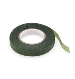 Darice Floral Tape Green 0.5 Inch x 30 Yards