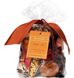 Aromatique Decorative Fragrance Potpourri Pumpkin Spice 8oz Fall Christmas