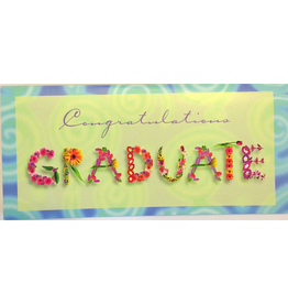 Portal Graduation Card Money Holder Congratulations Graduate