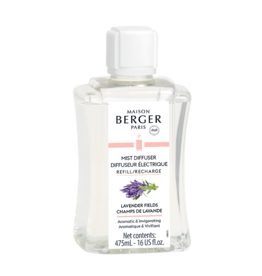 Maison Berger Mist Diffuser Fragrance 475ml Refill Lavender Fields