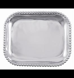Mariposa Pearled Ball Handle Ice Scoop 2260