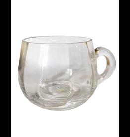 Arthur Court Designs Glass Punch Cup