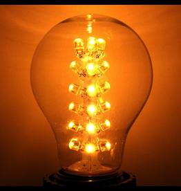 Cleveland Vintage Lighting Edison Style 30 LED 1.7W 120V E26 Base